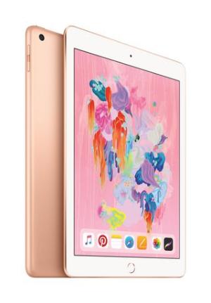 $388(原价$429)Apple iPad 9.7'' 32GB 平板电脑2018新款  支持Apple Pencil