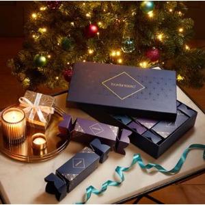 线上折扣+额外8.5折 + 直邮中国LF 圣诞美妆护肤礼盒热卖,¥159收精美限定圣诞美妆礼盒