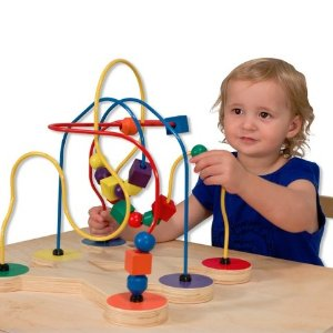 Starting at $6.99Melissa & Doug Kids Items Sale @ Gilt