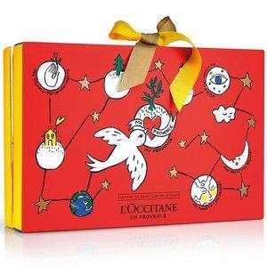 Signature Advent Calendar @ L'Occitane
