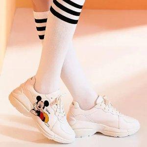 低至5折+额外9折W Concept 韩风老爹鞋折上折闪促 Gucci平替€81.79收