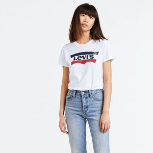Levi'sPerfect Graphic Tee Shirt
