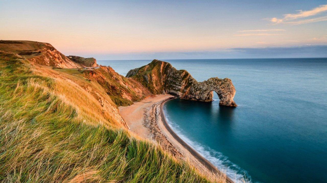 侏罗纪海岸游玩攻略 | Jurassic Coast侏罗纪海岸必去景点/旅游路线/美食/住宿全指南!