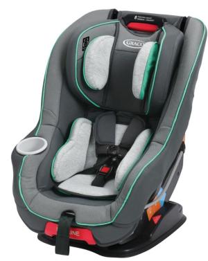 $97.98 (原价$179.99) 包邮Graco MySize 65 儿童汽车座椅
