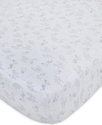 婴儿床床笠