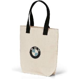 售价€15.99 来自德国的好礼BMW 官方帆布包 经典设计 超适合回国礼物 自用也很可