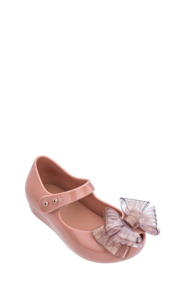 香香果冻鞋