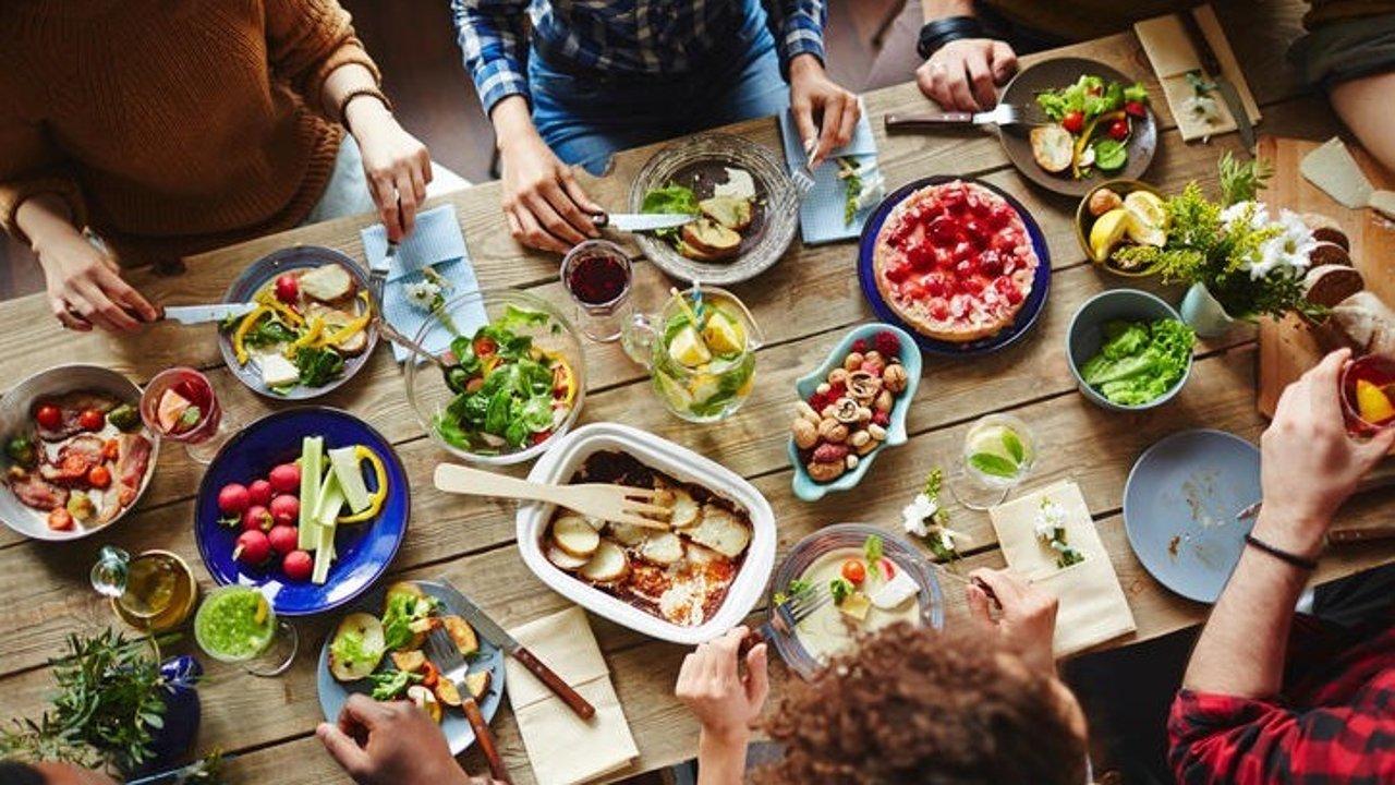 法国最接地气的美食盘点 | 除了高端法餐,法国人日常都吃些什么?