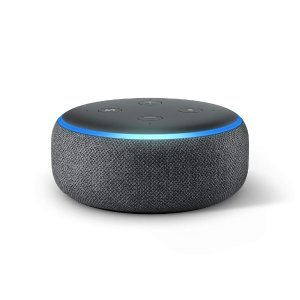 最高获得$20礼卡Best Buy Echo Dot 3代 Trade-In
