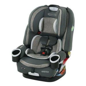 Graco4Ever DLX 4合1儿童安全座椅