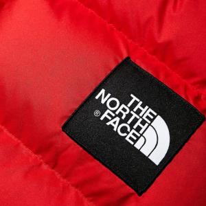 低至4折 + 额外8折即将截止:The North Face 羽绒服,冲锋衣,抓绒衣等促销