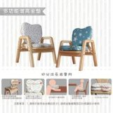 Yobabyshop.com | HAWOOD Seat Cushion for 【Grow with Me】Children adjustable Chairs 成長椅椅墊