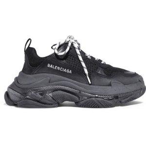 £537.5Balenciaga Sneakers @ NET-A-PORTER UK