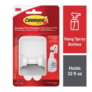 Command Spray Bottle Hanger (17009-ES)