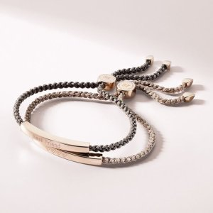 Up To 50% Off+Free Gift With PurchaseEnding Soon: Monica Vinader Friendship Bracelets Sale