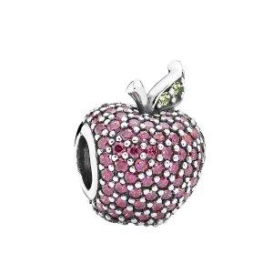 Pandora苹果串珠