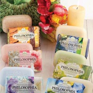 全线7折 €7.3收玫瑰洗手液Nesti Dante 意大利香氛手工皂、沐浴热促 杀菌免洗手液也在线