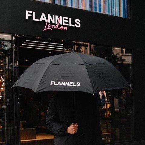 低至3折 半价收Gucci高帮小白鞋Flannels 精选男士折扣开启 收Slp、Prada、Gucci、加鹅等