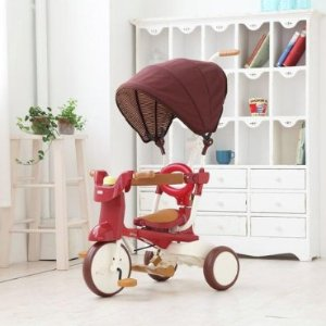 30% Offiimo oldable Tricycle for Toldders & Kids