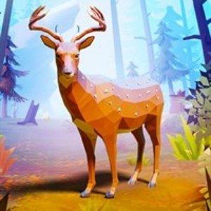 原价$51.99 限时免费薅羊毛:《野生动物救援 寻找隐藏动物》PC 数字版