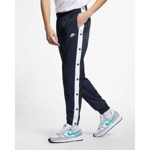 NikeSportswear 男款运动裤