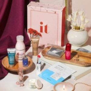 €19.9(价值€39.96)1件回本Marionnaud 11件礼盒上线 含资生堂红腰子、雅顿、万宝龙香水