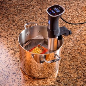 $48.99Strata Home by Monoprice Sous Vide Immersion Cooker 800W