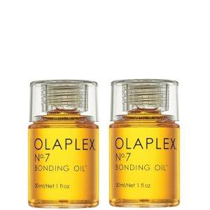 Olaplex发油两件套