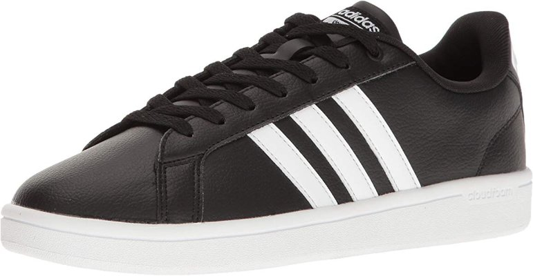 517ef86f70c Expired Up to 55% Off + Free Shipping adidas Cloudfoam Advantage Sneaker On  Sale   Amazon