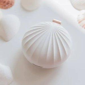 贝壳香薰机
