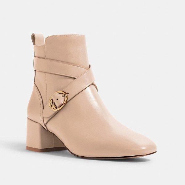 Nadia 靴子