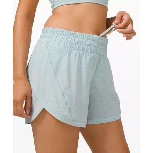 Lululemon运动短裤 5