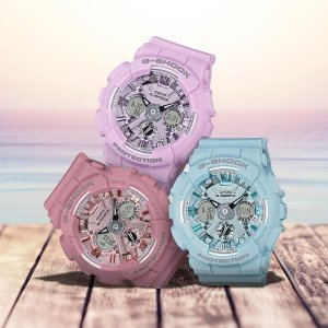 As Low as $52Select Casio Baby-G Watches