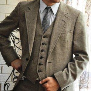 50% OFFJos. A. Bank Men's Suit Clearance Sale