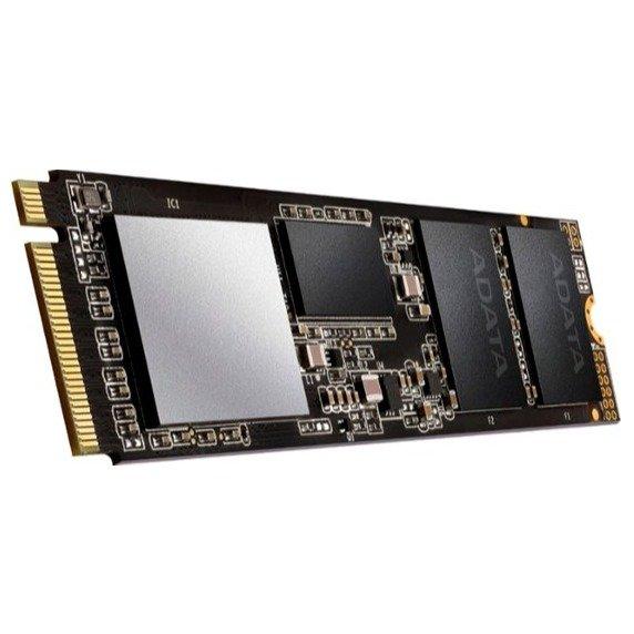 XPG SX8200 Pro 1TB 3D NAND NVMe M.2 2280 固态硬盘
