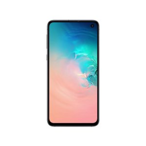 $545.99Samsung Galaxy S10e 128GB SM-G970F/DS Unlocked 4G/LTE Smartphone