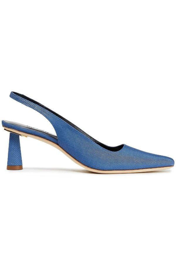 Diana ottoman 高跟鞋