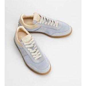 Tod's运动鞋