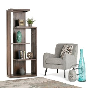 Simpli HomeMonroe Bookcase