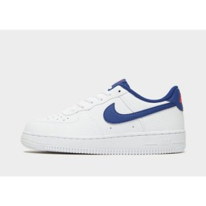 NikeAF1 蓝白大童款