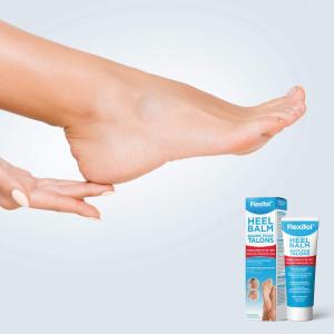 $5.65(原价$5.99)Flexitol 后跟保湿膏 含25%尿素 修复软化 改善粗糙裂纹