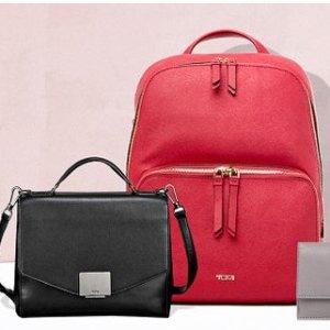 Up to 50% OffHautelook Tumi Luggage Flash Sale