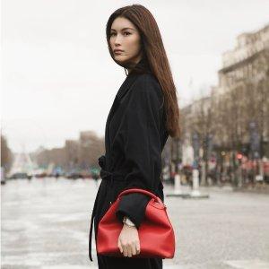 Elleme包包新配色Shopbop 每日新品速递 简约大气