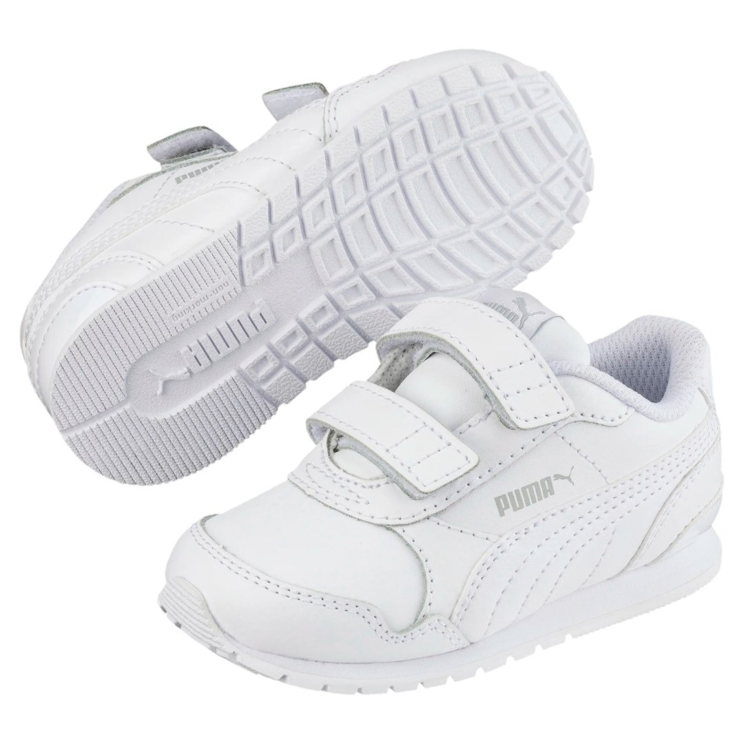 小童 ST Runner v2 魔术贴运动鞋
