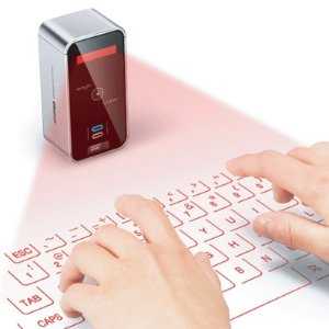 低至$2.54 按键静音,悄无声息Joybuy 精选键盘鼠标热卖 激光键盘有货