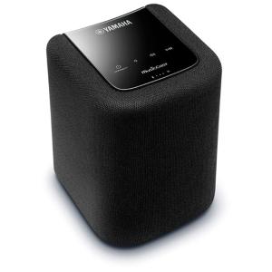 Yamaha MusicCast WX-010BL Wireless Wi-Fi Speaker