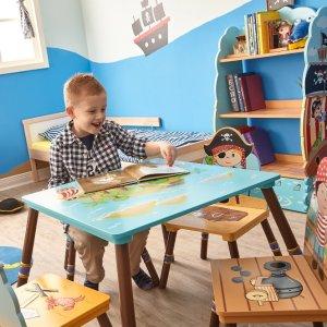 低至 $29.98Fantasy Fields 高颜值儿童房家具促销