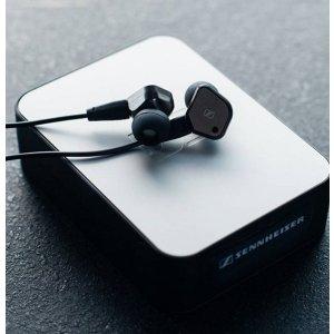 直邮美国$169.81意大利亚马逊 Sennheiser IE80 入耳式耳塞