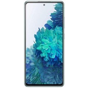8.5折 5色可选,库存告急5G新品 Samsung Galaxy S20FE 智能手机 128GB