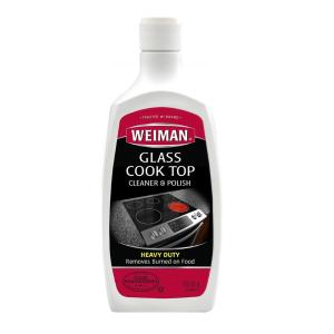 Weiman 玻璃灶具清洁抛光剂 20盎司